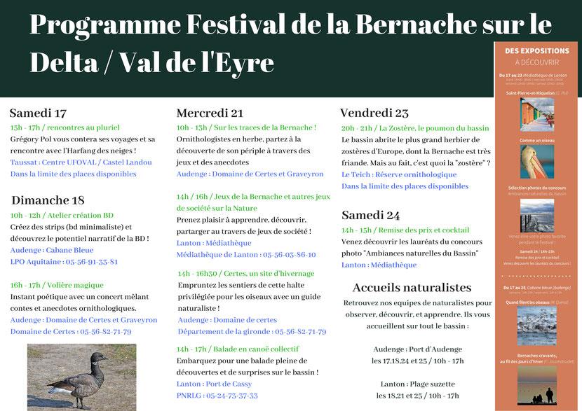 Festival de la Bernache