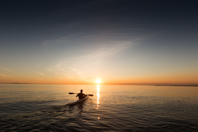 kayac trip