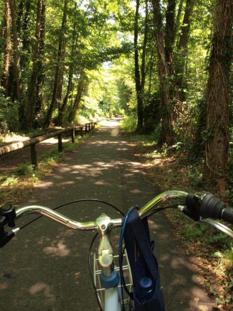 territoire vélo