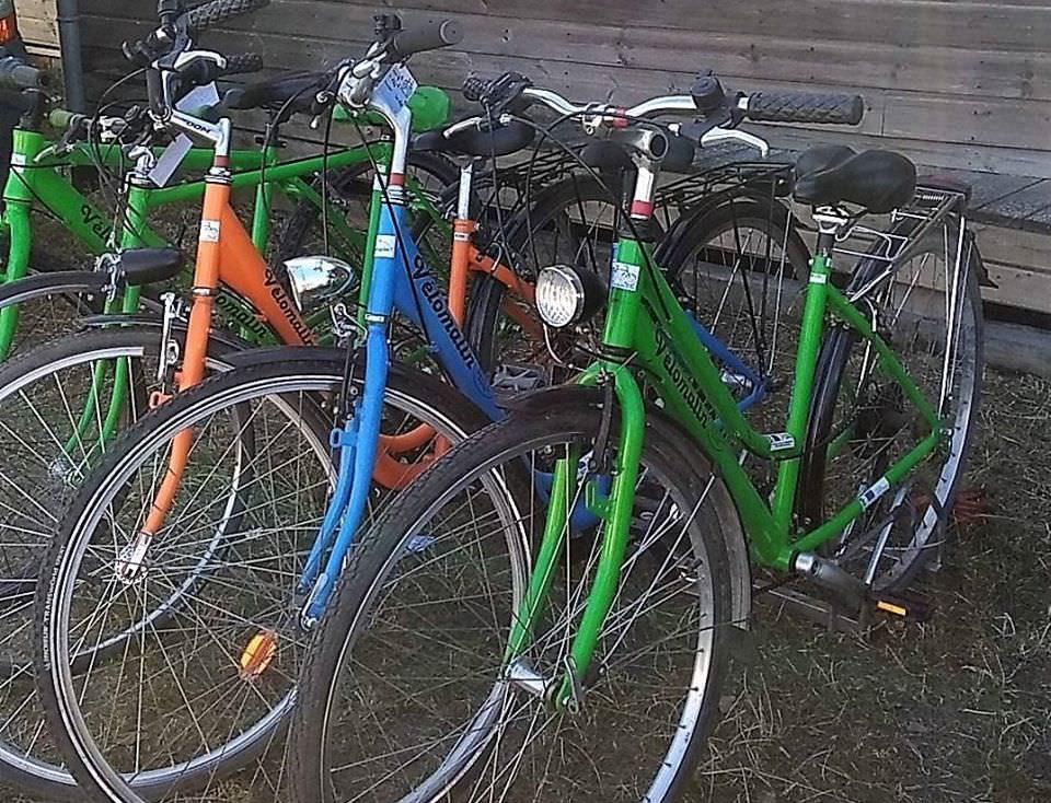 vélo malin