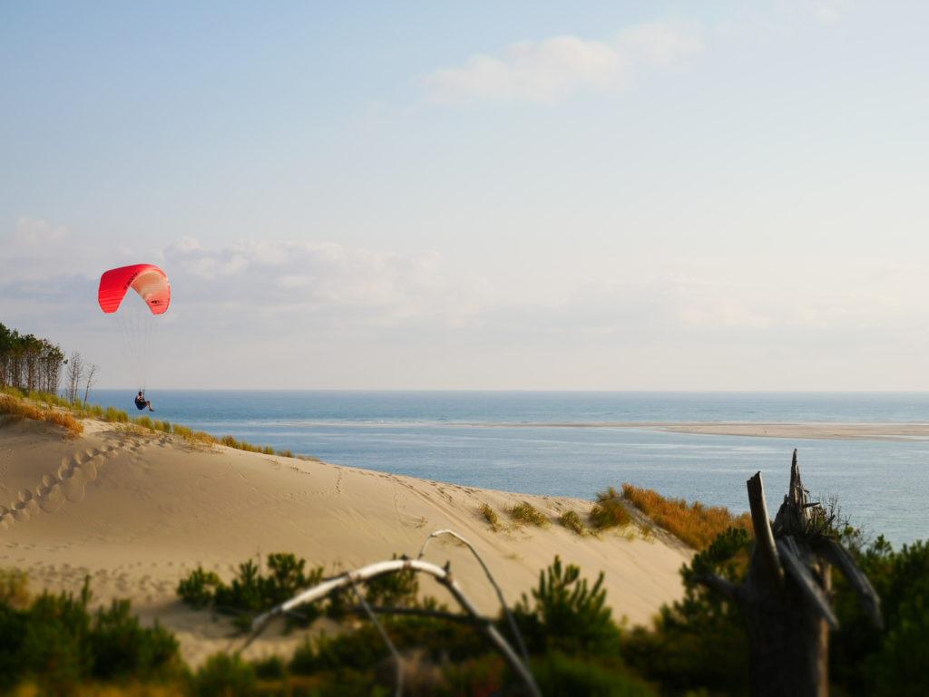 Bassin d'arcachon - Dune du pilat