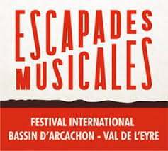 billetterie escapades musicales