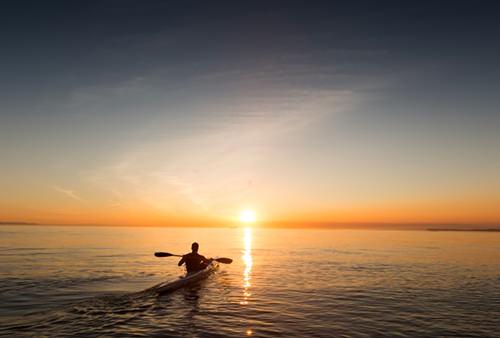 Du sport avec Kayactrip