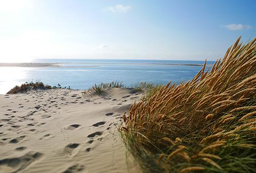 plages oceanes